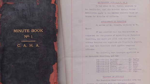 1914 minutes book