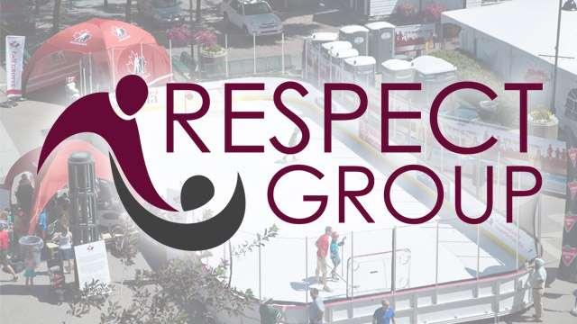 respect group century tour 640