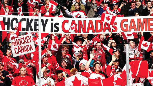 hockey is canadas game fans 640