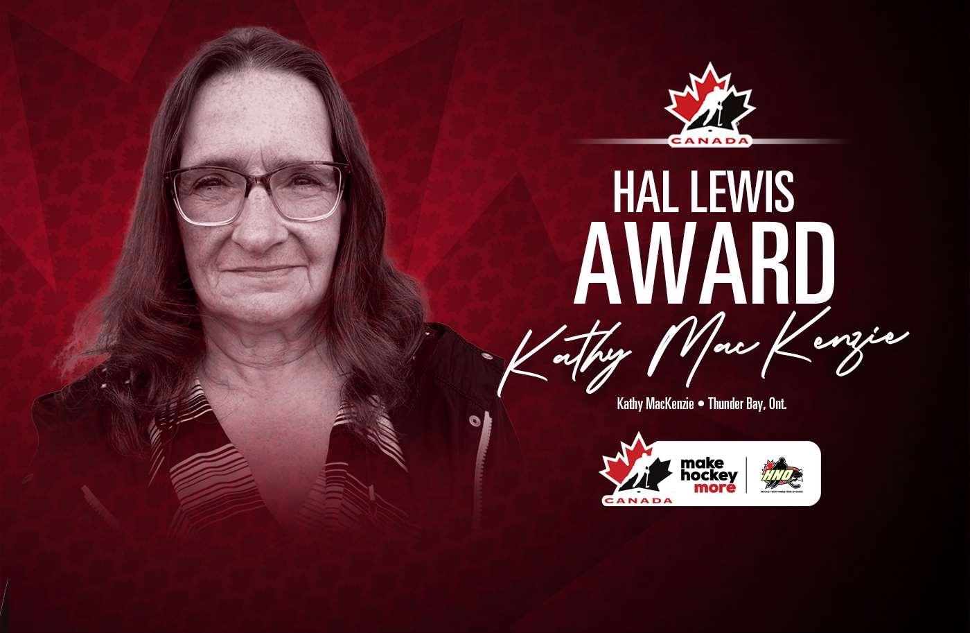 2021 hal lewis award member kathy mackenzie 1400 e