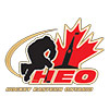 Hockey Northwestern Ontario logo