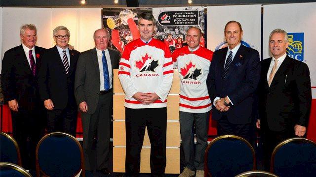Ottawa Senators Foundation   Molson Canadian Celebrity Cup