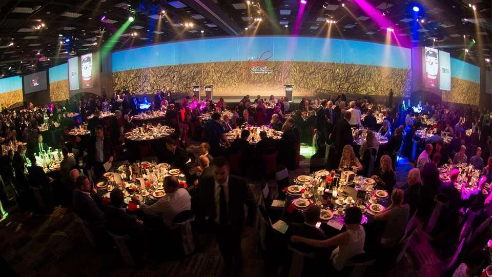 2017 hcf gala reception