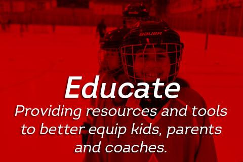 Hockey Canada Foundation - Educate