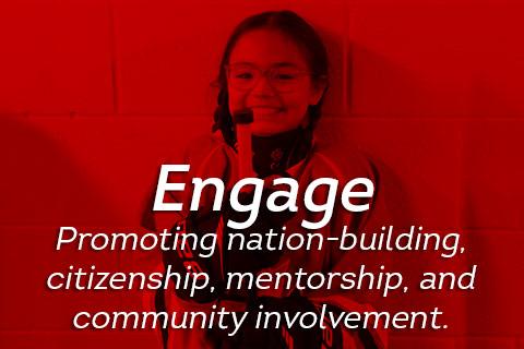 Hockey Canada Foundation - Engage