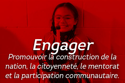 Hockey Canada Foundation - Engage