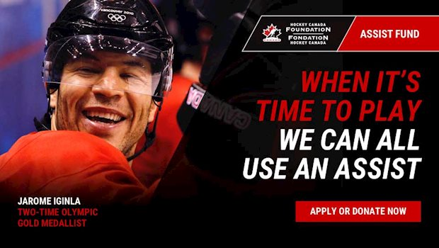 hcf assist fund iginla e