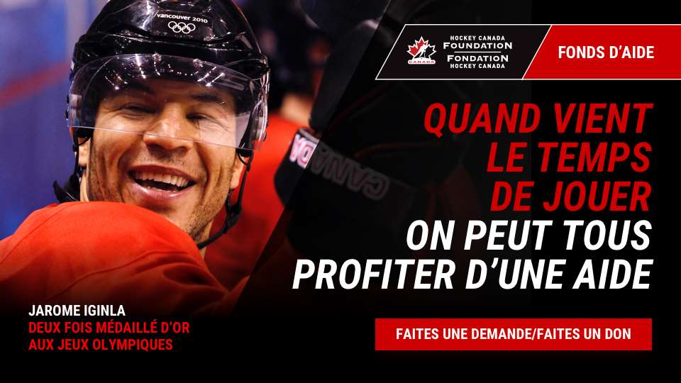 hcf assist fund iginla f