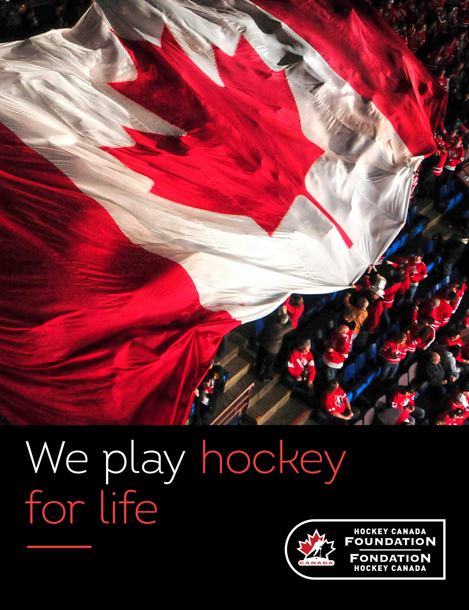 Hockey Canada Foundation case for support