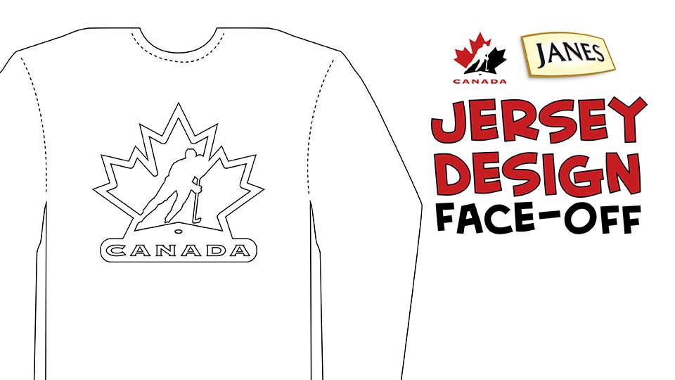 janes jersey design face off e