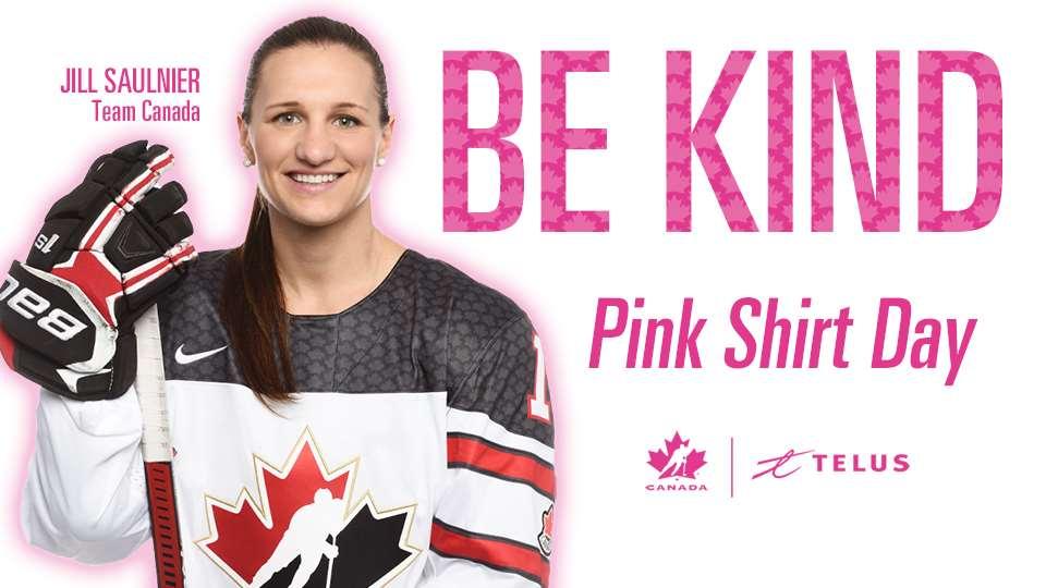 2021 telus pink shirt day e