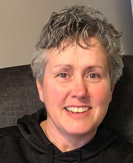 Teresa Hutchinson