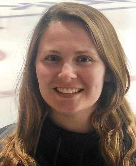 Stacy Montgomery