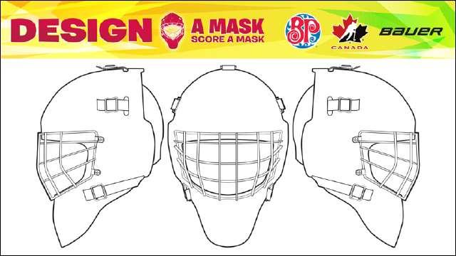 2015 design a mask hero e
