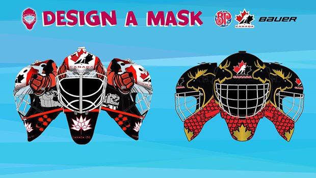 2018 design mask winner e