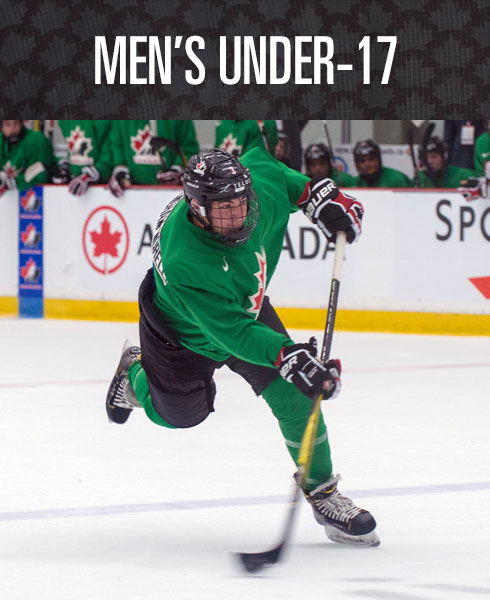 Summer Showcase - Men's Under-17