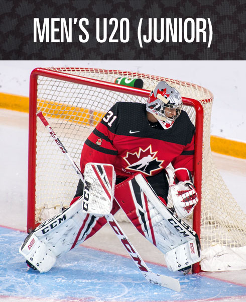 Summer Showcase - Men's Under-20 (Junior)