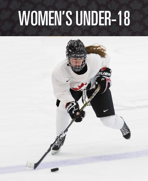 Summer Showcase - Women's Under-18