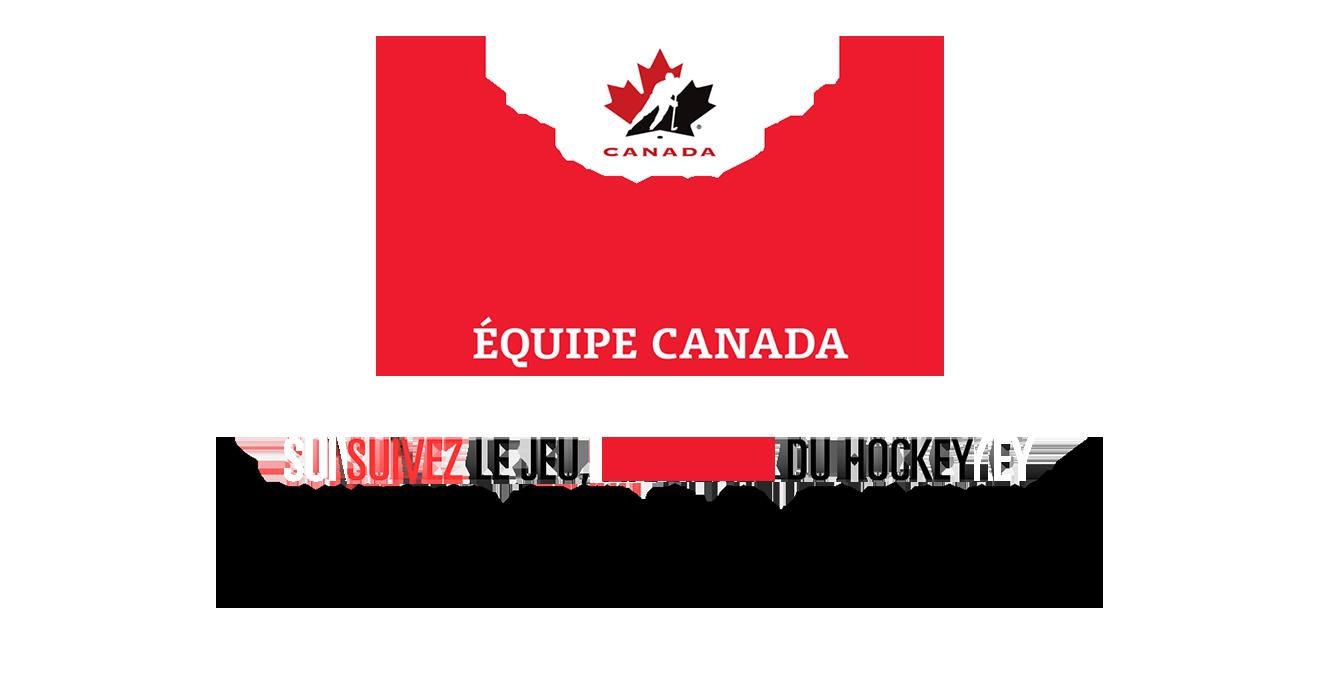 Vitrine estival Équipe Canada