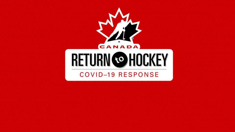 return to hockey e