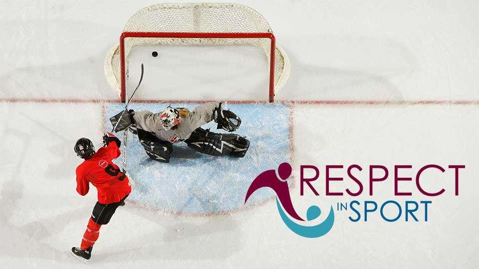 respect respect in sport overhead e