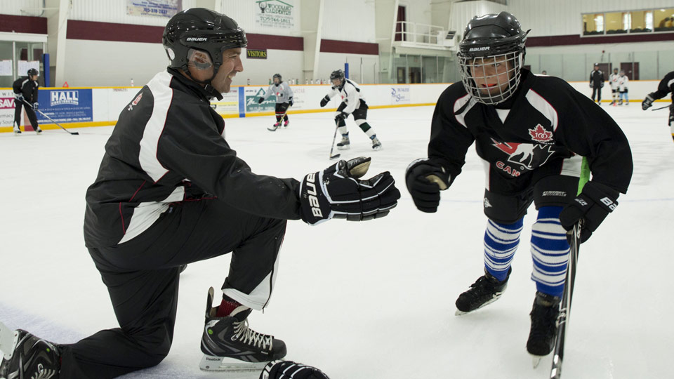 Long-term Player Development | Hockey