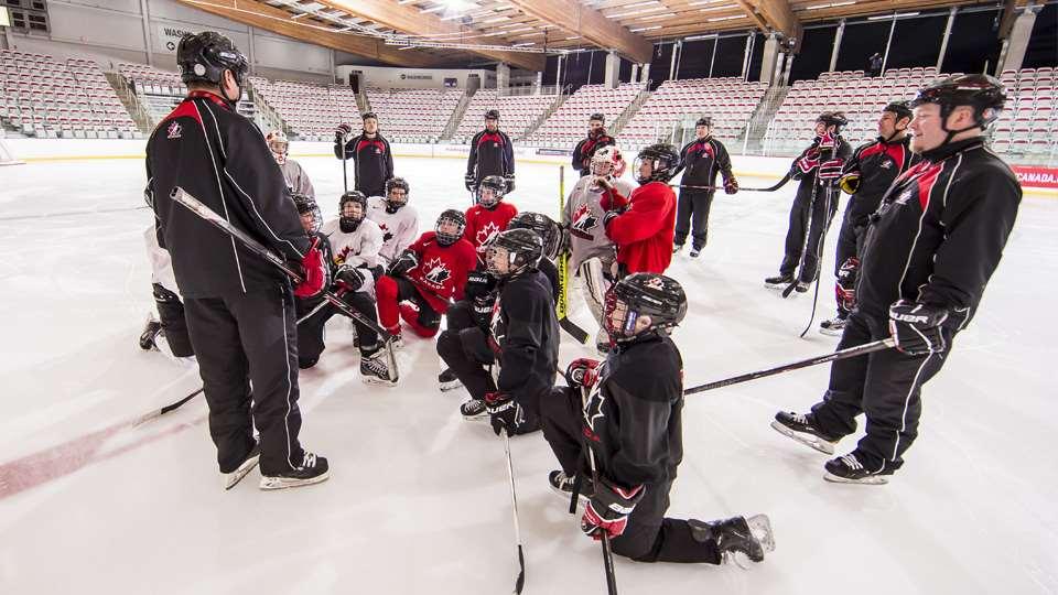 Hockey Canada Development Programs And Resources