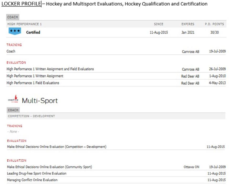 National Coaching Certification Program Nccp Faq
