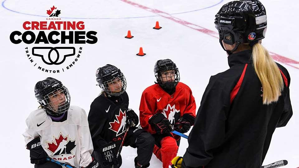 creating coaches e