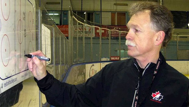 coach bob caldwell