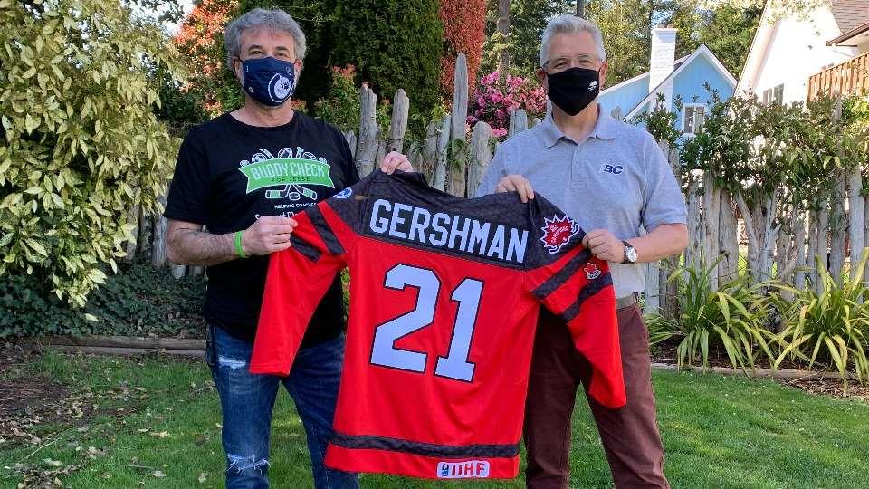 2021 hc champion gershman