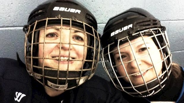 bc hockey moms feature