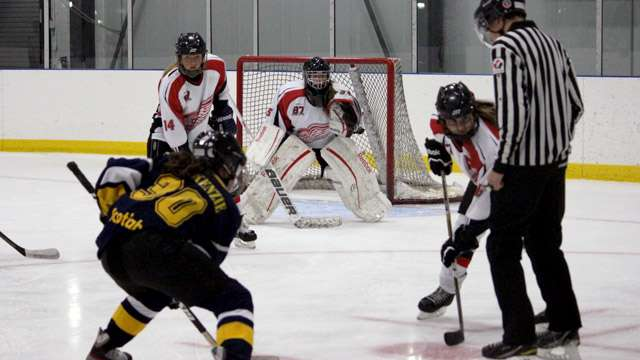 nova scotia female hockey