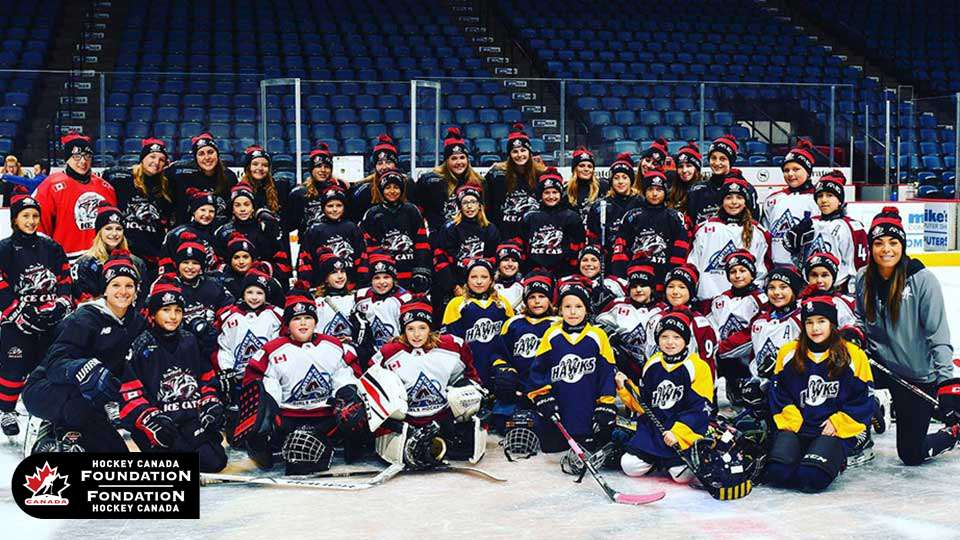 2019 world girls hockey weekend