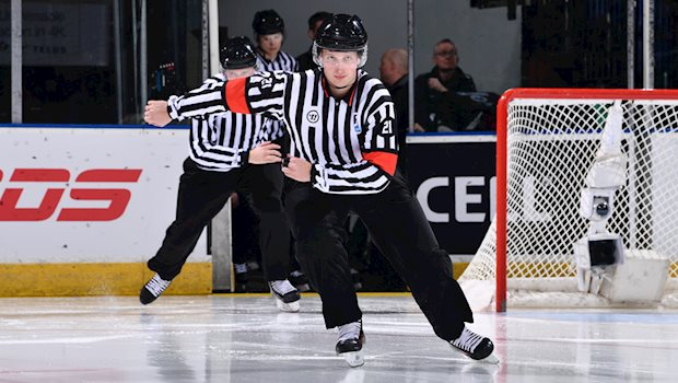 2019 officiating iihf assignments
