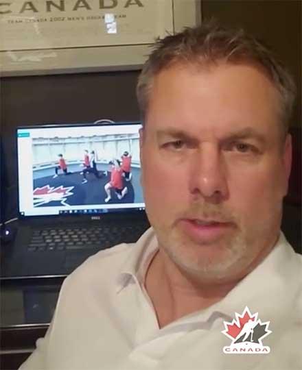 Ask an Expert Corey McNabb
