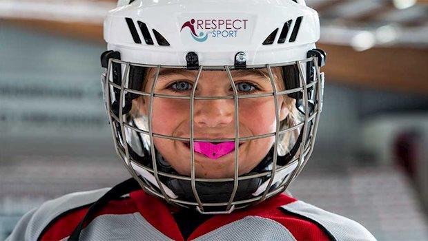 respect in sport kid e