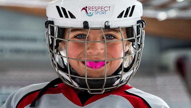 respect in sport kid f