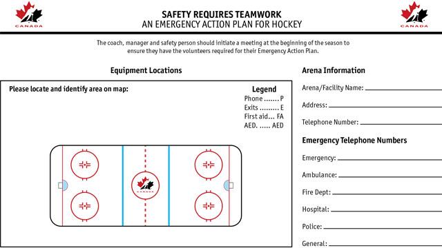 Ausgezeichnet Hockey Praxis Plan Vorlage Ideen ...