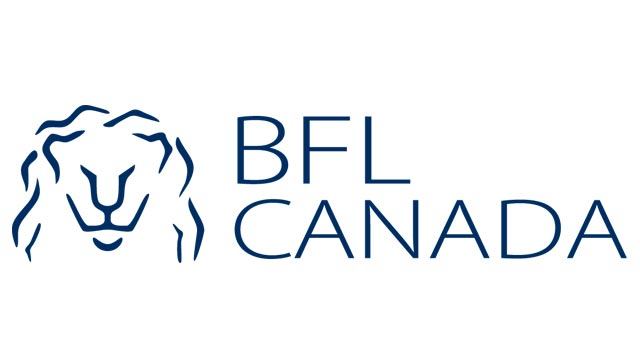 BFL Canada insurance logo