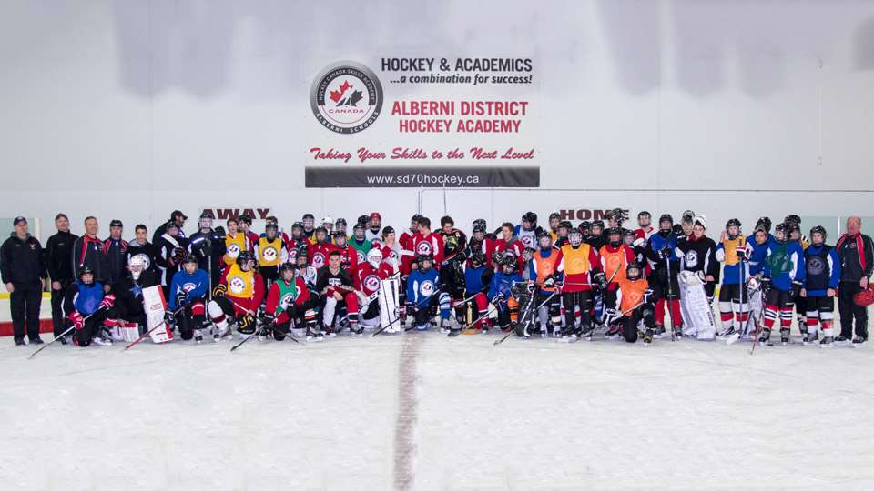 hcsa skills camps group shot