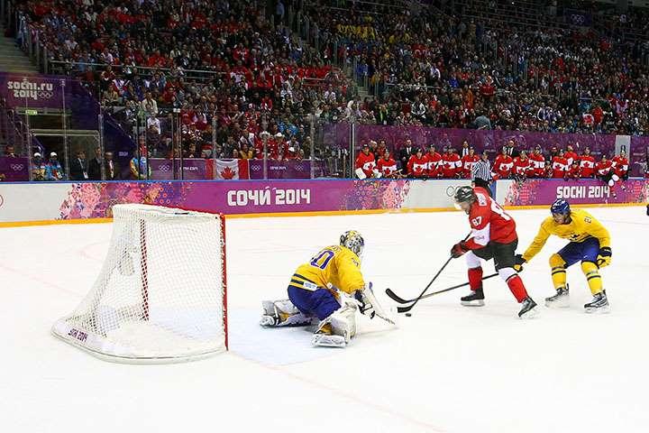 Afbeeldingsresultaat voor ice hockey olympics