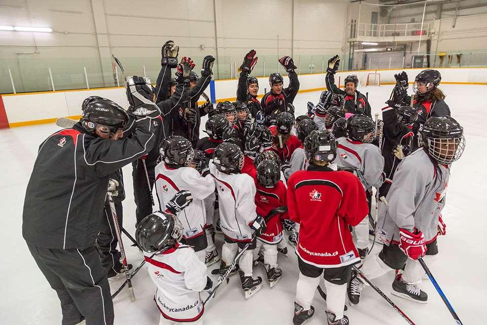 Hockey Canada Corporate
