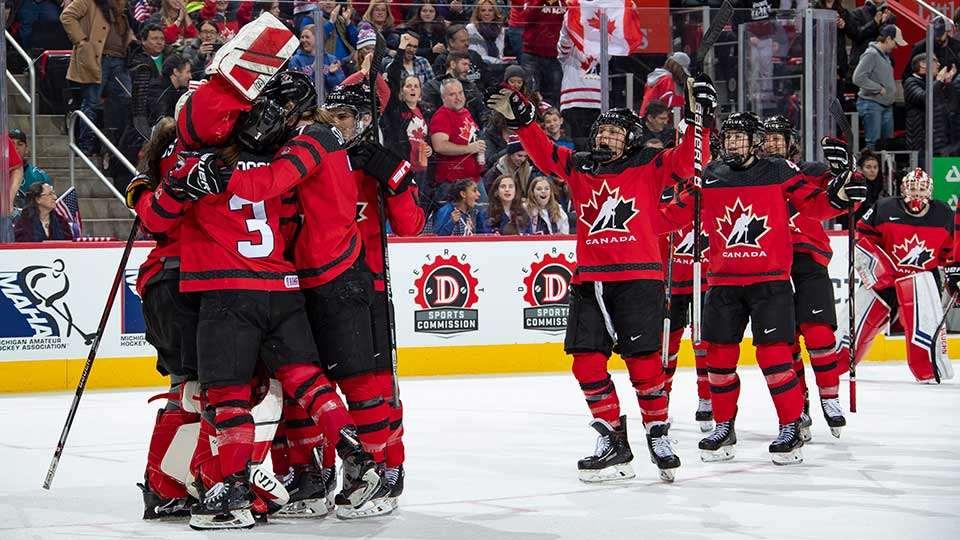 Nova Scotia to host 2020 IIHF Women s World Championship 73cdf0a3568