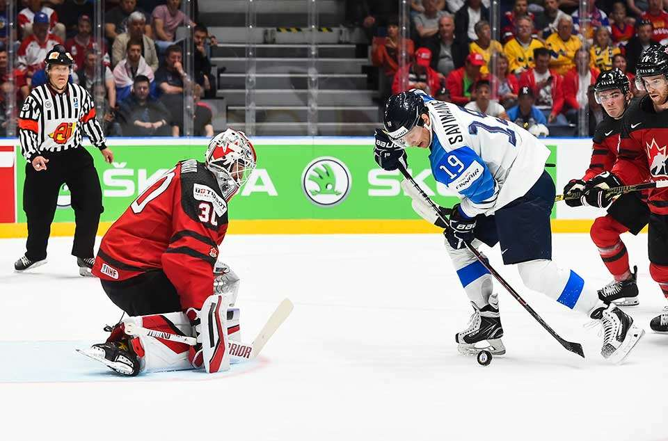 Hockey Canada Photos 2019 Mwc Fin 3 Can 1 Gold Medal
