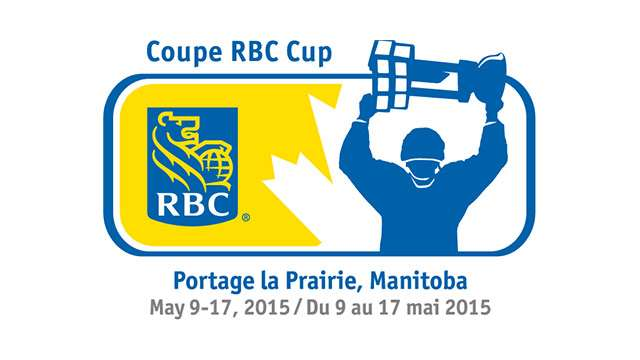 Schedule Unveiled For 2015 Rbc Cup In Portage La Prairie Man