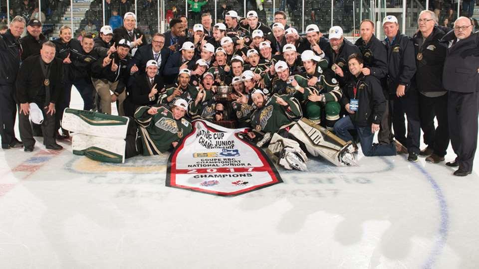 Hockey Canada S National Championships