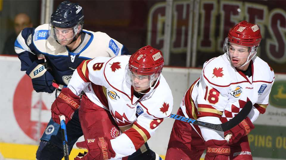 chilliwack chiefs feature sept 18