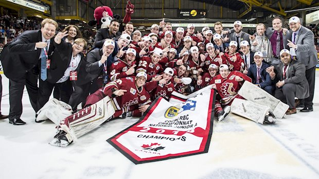 2018 rbc cup may 20 chilliwack champions