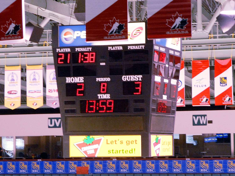 2007 rbc cup 5 ot scoreboard 1500